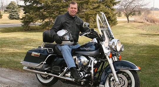 Motorcycle Caucus Announces New Leadership  feature image